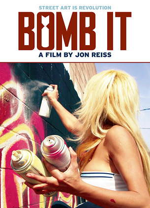 Hip-Hop Movie Review: BOMB IT « The Revolutionary Hip-Hop Report