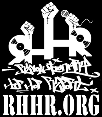 New RHHR stickers!